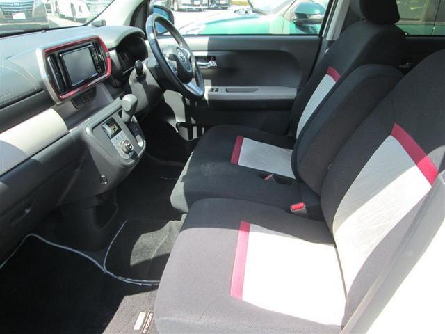 モーダ S メモリーナビ バックカメラ 衝突被害軽減システム ETC LEDヘッドランプ アイドリングストップ ロングラン保証(7枚目)