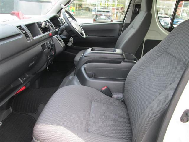 DX 4WD オートマ 乗車定員10人 ロングラン保証(7枚目)
