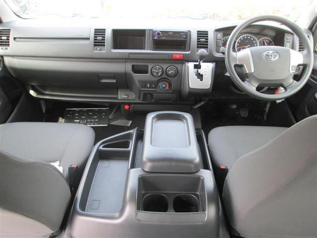 DX 4WD オートマ 乗車定員10人 ロングラン保証(11枚目)