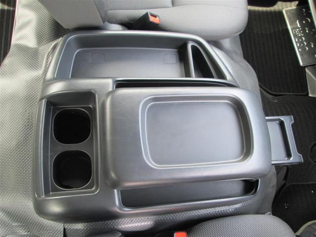 DX 4WD オートマ 乗車定員10人 ロングラン保証(14枚目)