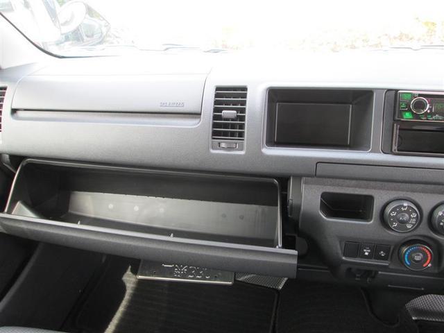 DX 4WD オートマ 乗車定員10人 ロングラン保証(15枚目)