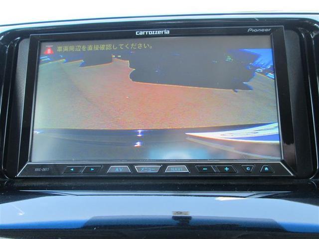 アエラス メモリーナビ バックカメラ ETC 両側電動スライド HIDヘッドライト 乗車定員7人 3列シート ロングラン保証(16枚目)