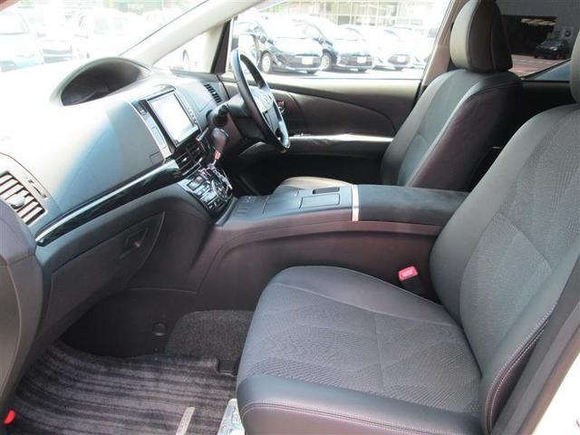 アエラス 4WD フルセグ メモリーナビ DVD再生 バックカメラ ETC 両側電動スライド HIDヘッドライト 乗車定員7人 3列シート 記録簿 ロングラン保証(7枚目)