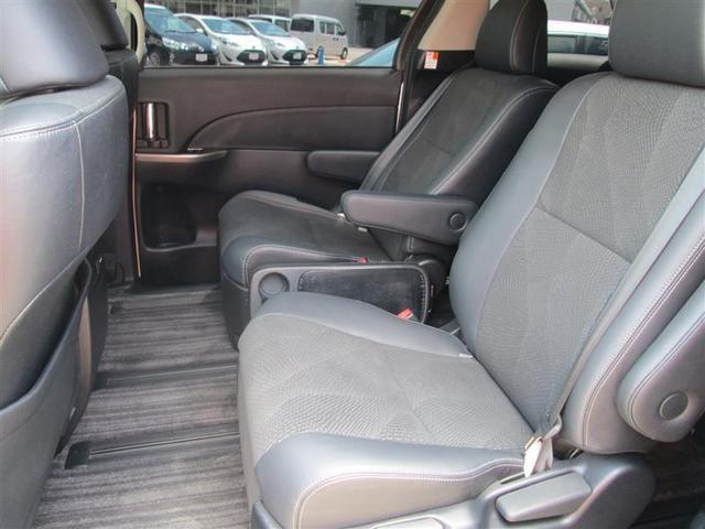 アエラス 4WD フルセグ メモリーナビ DVD再生 バックカメラ ETC 両側電動スライド HIDヘッドライト 乗車定員7人 3列シート 記録簿 ロングラン保証(8枚目)