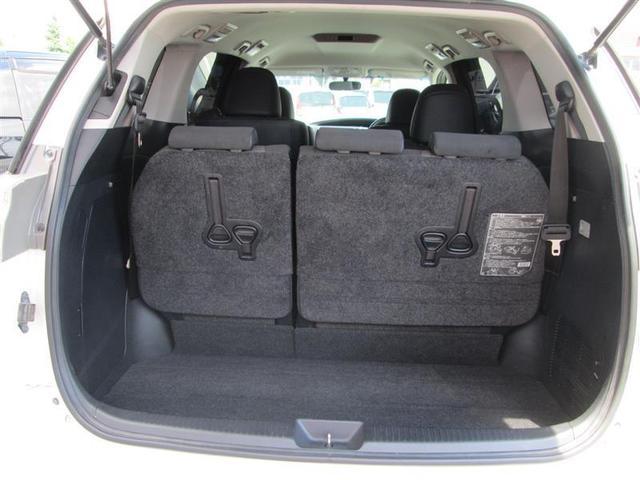 アエラス 4WD フルセグ メモリーナビ DVD再生 バックカメラ ETC 両側電動スライド HIDヘッドライト 乗車定員7人 3列シート 記録簿 ロングラン保証(10枚目)