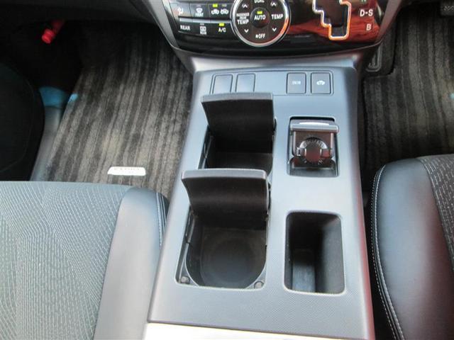 アエラス 4WD フルセグ メモリーナビ DVD再生 バックカメラ ETC 両側電動スライド HIDヘッドライト 乗車定員7人 3列シート 記録簿 ロングラン保証(15枚目)