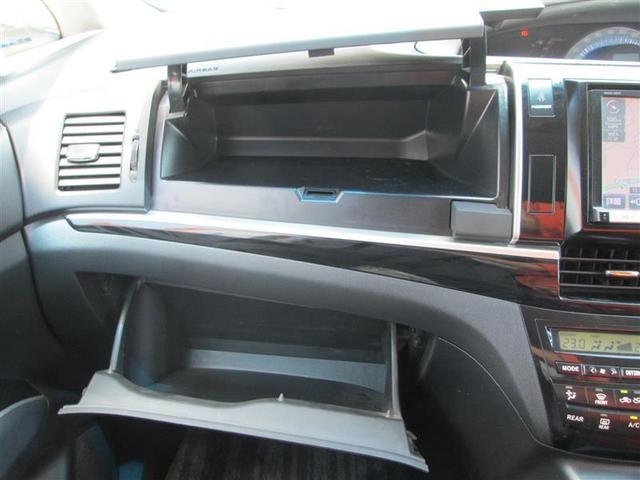 アエラス 4WD フルセグ メモリーナビ DVD再生 バックカメラ ETC 両側電動スライド HIDヘッドライト 乗車定員7人 3列シート 記録簿 ロングラン保証(16枚目)