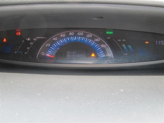 アエラス 4WD フルセグ メモリーナビ DVD再生 バックカメラ ETC 両側電動スライド HIDヘッドライト 乗車定員7人 3列シート 記録簿 ロングラン保証(19枚目)