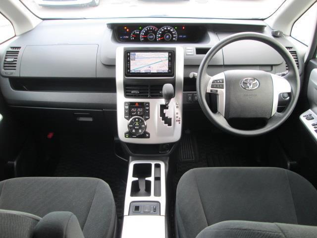 トヨタ ノア X スマートエディション ナビ ロングラン保証