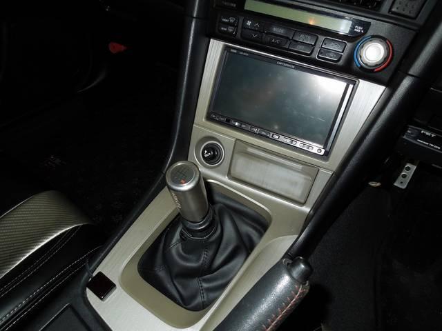 日産 スカイライン GT-R NISMOフルエアロ AVSR18