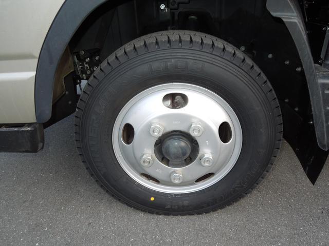 積載車 ワンオーナー フルセグ バックモニター(5枚目)