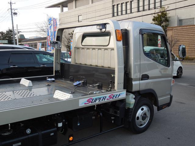 積載車 ワンオーナー フルセグ バックモニター(10枚目)