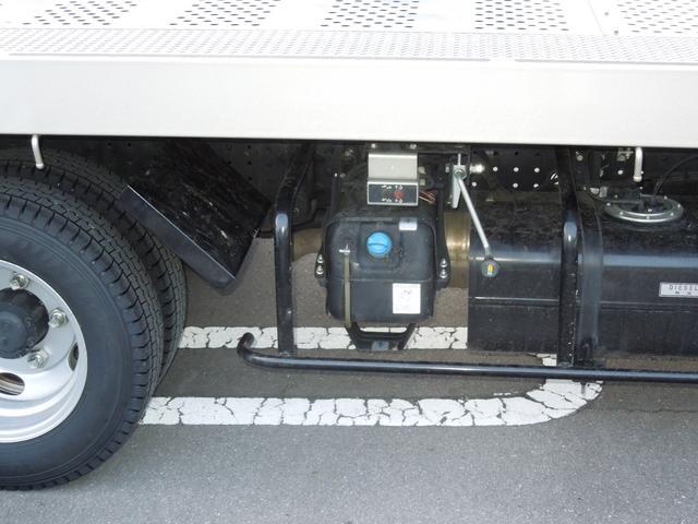 積載車 ワンオーナー フルセグ バックモニター(11枚目)