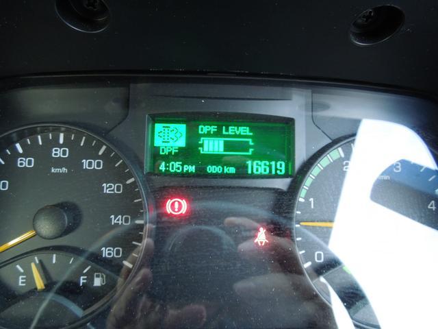 積載車 ワンオーナー フルセグ バックモニター(15枚目)