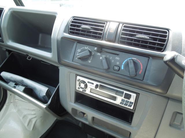 エアコン パワステ 4WD オートマ(8枚目)