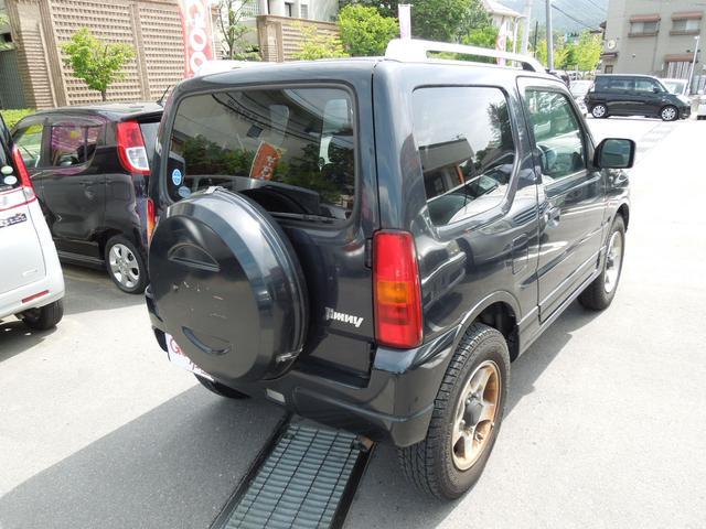 XC 4WD ターボ オートマ(4枚目)