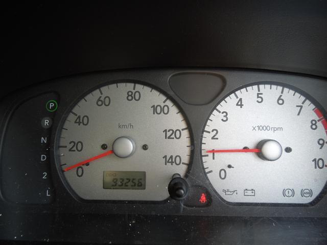 XC 4WD ターボ オートマ(9枚目)