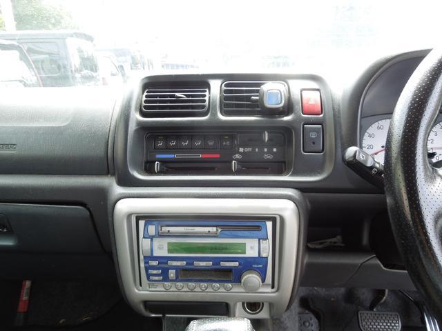XC 4WD ターボ オートマ(10枚目)
