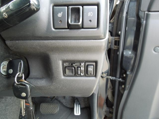 XC 4WD ターボ オートマ(12枚目)