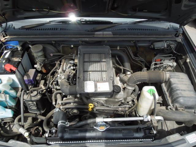 XC 4WD ターボ オートマ(13枚目)