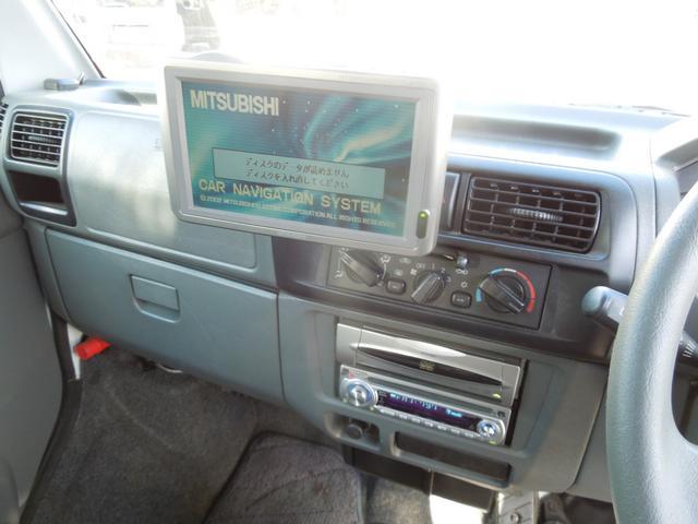 RX 4WD オートマ ナビ 社外スピーカー(10枚目)