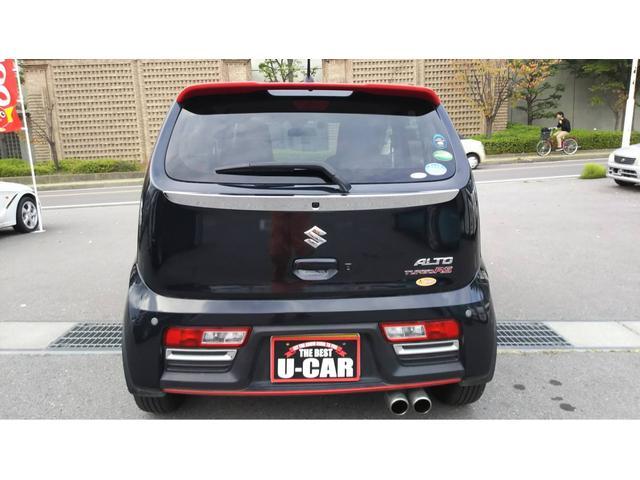 ベースグレード 4WD 軽自動車 ETC 5AT ターボ(5枚目)