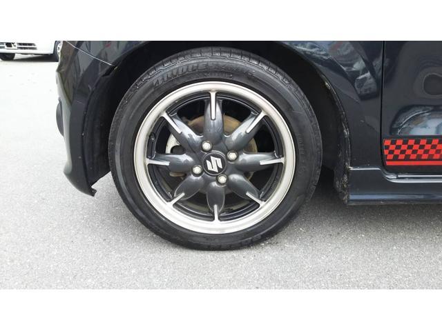 ベースグレード 4WD 軽自動車 ETC 5AT ターボ(9枚目)