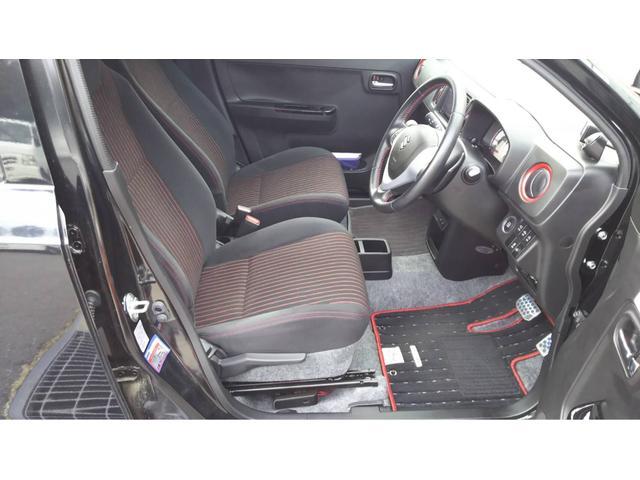 ベースグレード 4WD 軽自動車 ETC 5AT ターボ(10枚目)