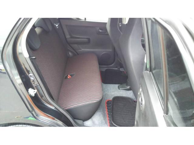 ベースグレード 4WD 軽自動車 ETC 5AT ターボ(11枚目)