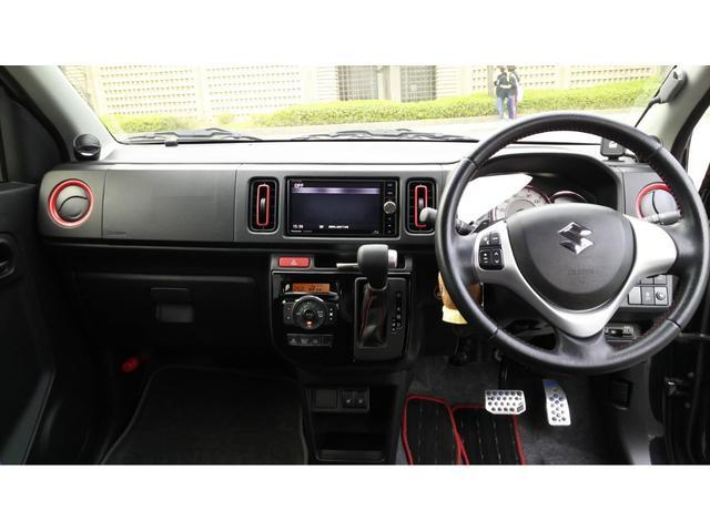 ベースグレード 4WD 軽自動車 ETC 5AT ターボ(12枚目)