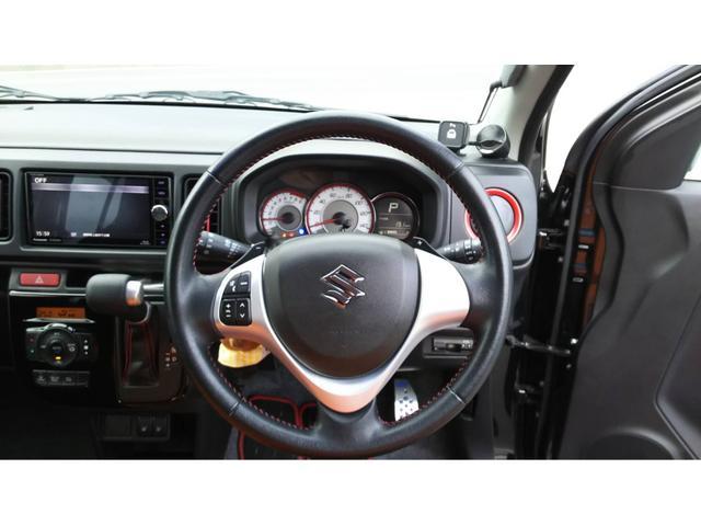 ベースグレード 4WD 軽自動車 ETC 5AT ターボ(14枚目)