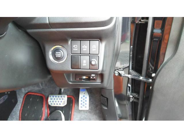 ベースグレード 4WD 軽自動車 ETC 5AT ターボ(16枚目)