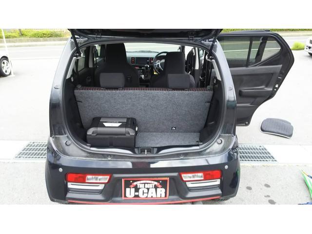 ベースグレード 4WD 軽自動車 ETC 5AT ターボ(19枚目)