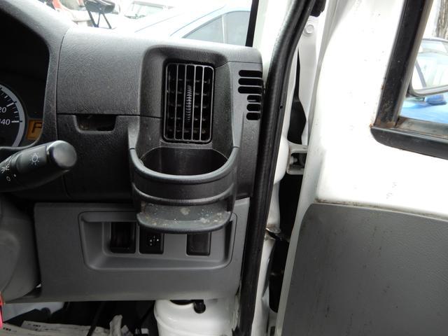 ダブルキャブ エアコン パワステ 4WD オートマ(13枚目)