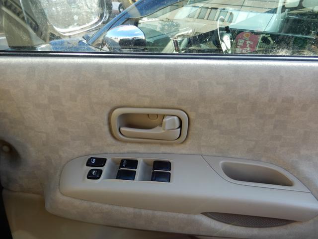V-Gナビパッケージ 2WD スマートキー 本革巻きステア(10枚目)