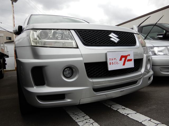 2.0XG 4WD 5速マニュアル フルエアロ 社外AW(3枚目)