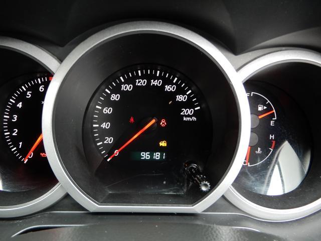 2.0XG 4WD 5速マニュアル フルエアロ 社外AW(10枚目)