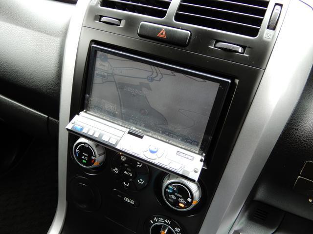 2.0XG 4WD 5速マニュアル フルエアロ 社外AW(11枚目)
