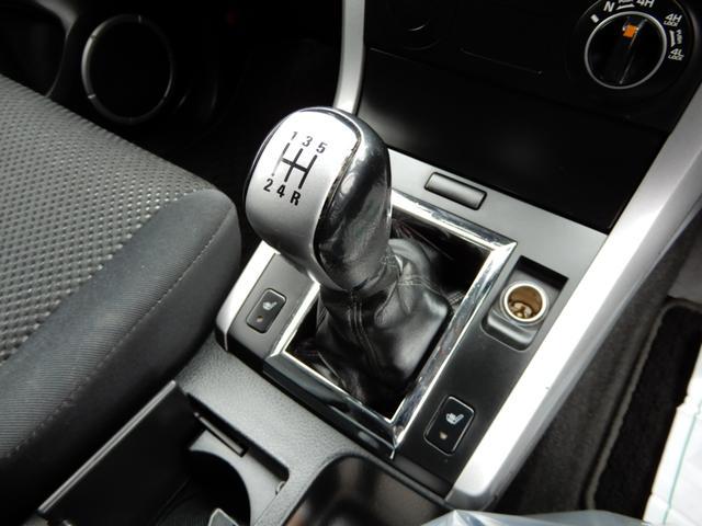 2.0XG 4WD 5速マニュアル フルエアロ 社外AW(13枚目)