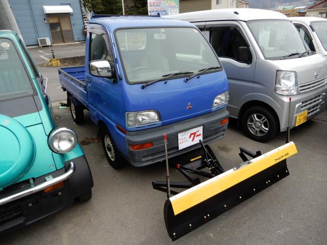 VX-SE 4WD 5速マニュアル パワステ(2枚目)