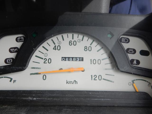 VX-SE 4WD 5速マニュアル パワステ(12枚目)