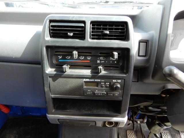 VX-SE 4WD 5速マニュアル パワステ(13枚目)