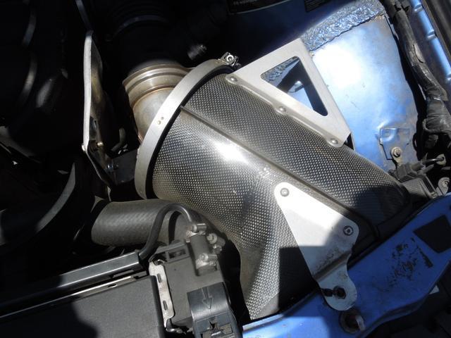M3 6速MT GTウィング 車高調 RECAROバケット(15枚目)