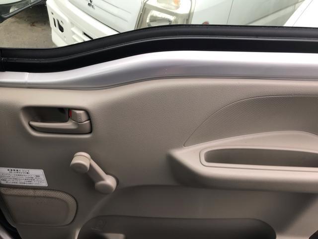 4WD AC CVT 軽バン 両側スライドドア AW(10枚目)