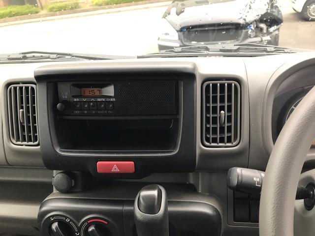 4WD AC CVT 軽バン 両側スライドドア AW(12枚目)