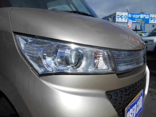 スズキ パレットSW TS 4WD  メモリーナビ ワンセグ 両側パワスラ