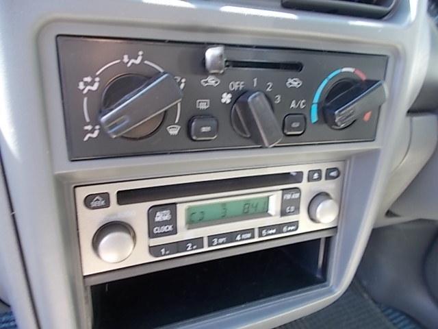 ヴォイス 4WD 5MT ワンオーナー(12枚目)