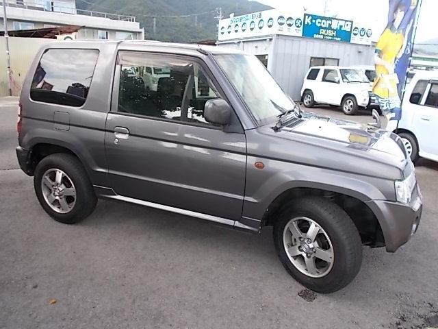 「日産」「キックス」「コンパクトカー」「長野県」の中古車4