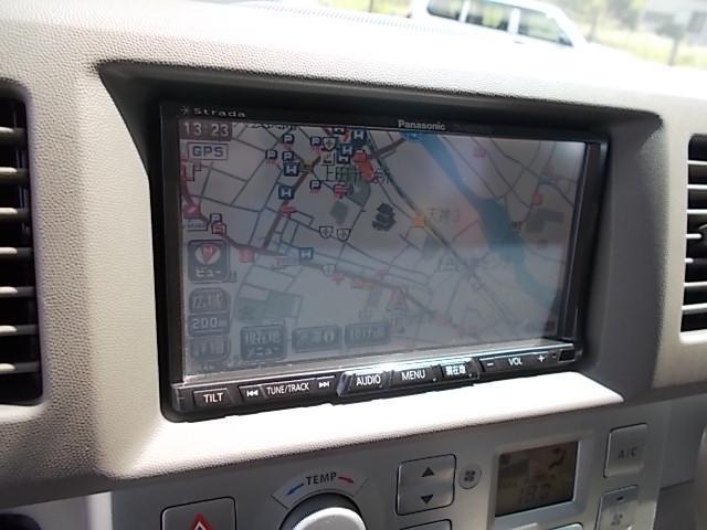 PZターボ 4WD HDDナビ フルセグTV ETC(15枚目)
