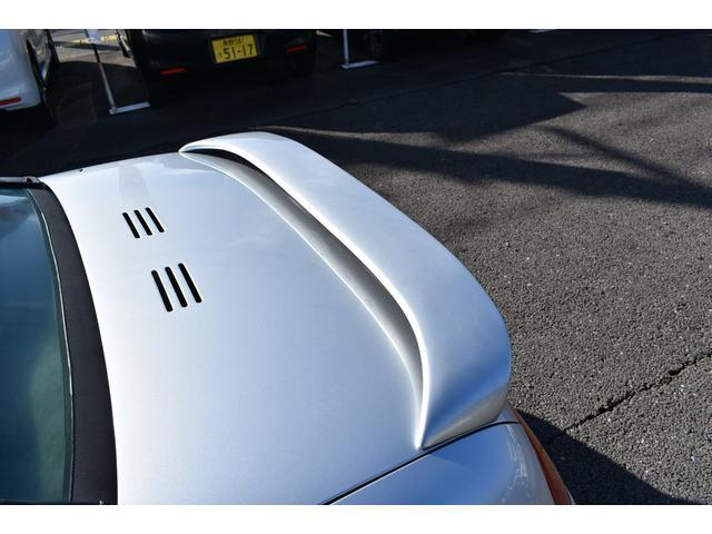 ベースグレード 車高調 社外マフラー(10枚目)